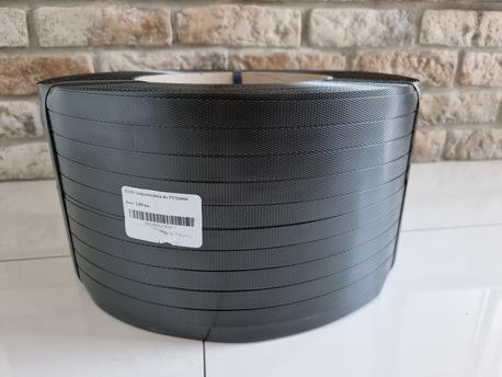 Taśma PP PET 19x0,9mm 1200m hybrydowa (1)