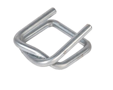 Zapinki spinki CB6 do taśmy PP 19mm - 1000szt (1)