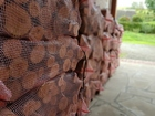 Worek na drewno 40L 50x72cm: 1000 sztuk (4)