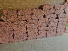Worek na drewno 40L 50x72cm: 1000 sztuk (6)