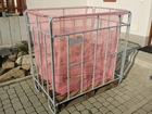 200 sztuk Worek EURO 1000L 194x140cm z filtrem UV  (5)