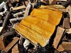Worek na drewno 40L 50x72cm: 1000 sztuk (2)